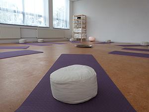 yogaruimte 1